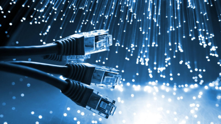 Ethernet Cables HiRes